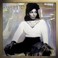 Stephanie Mills - Merciless (Music CD)