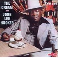 John Lee Hooker - Cream, The