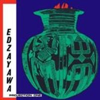 Edzayawa - Projection One (Music CD)