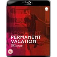 Permanent Vacation [Blu-ray]