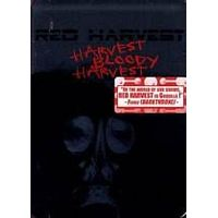 Red Harvest - Harvest Bloody Harvest (Special Edition) (Metal Box)