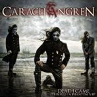 Carach Angren - Death Came Through a Phantom Ship (Music CD)