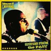 Perkele - Stories from the Past (Music CD)