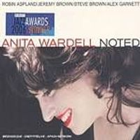 Anita Wardell - Noted (Music CD)