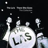 The Las - There She Goes: The Collection (Music CD)