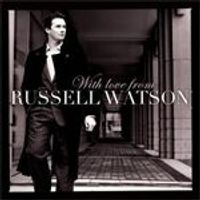 Russell Watson - With Love From Russell Watson (Music CD)