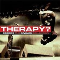 Therapy? - Therapy? (The Singles Collection) (Music CD)