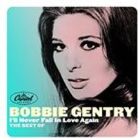 Bobbie Gentry - Ill Never Fall In Love Again (The Collection) (Music CD)
