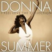 Donna Summer - I Feel Love (The Collection) (Music CD)