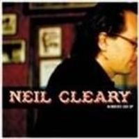 Neil Cleary - Numbers Add Up