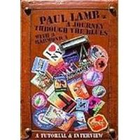 Paul Lamb - A Journey Through the Blues with a Harmonica