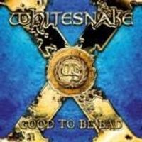 Whitesnake - Good To Be Bad Limited Edition Box includes Bonus CD Posters Stickers & Postcards (Music CD)