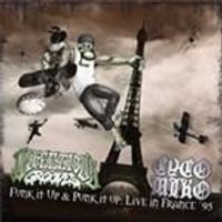 Cyco Miko/Infectious Grooves - Funk It Up And Punk It Up (Live In France 1995) (Music CD)