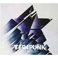 Dope Stars, Inc. - Terapunk (Music CD)
