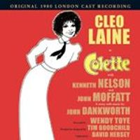 1980 London Cast - Colette (Music CD)