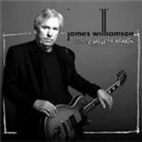 James Williamson - With The Careless Hearts (+DVD)