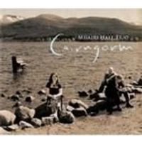 Mhairi Hall Trio - Cairngorm (Music CD)