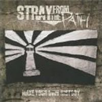 Stray From The Path - Make Your Own History (Music CD)