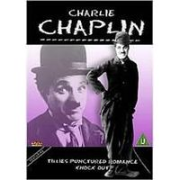 Charlie Chaplin Collection Vol.2