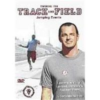 Training For Track And Field - Jumping Events