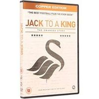 Jack to a King - Copper Edition