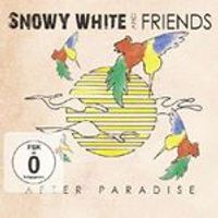 Snowy White - After Paradise (+DVD)