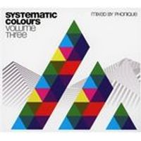 Various Artists - Systematic Colours, Vol. 3 (Music CD)