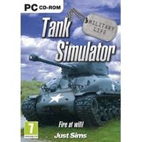 Tank Simulator (PC CD)