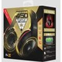Turtle Beach Ear Force Stealth 450 Headset (PC DVD)