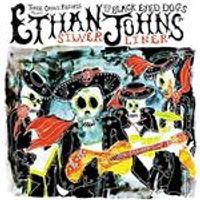 Ethan Johns - Silver Liner (Music CD)