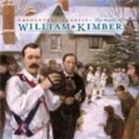 William Kimber - Music Of William Kimber, The (Music CD)