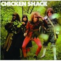 Chicken Shack - 100 Ton Chicken (Music CD)