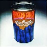 Chicken Shack - 40 Blue Fingers, Freshly Packed and Ready to Serve (Music CD)
