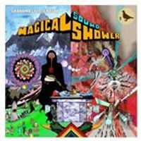 Grandmaster Gareth - Magical Sound Shower (Music CD)