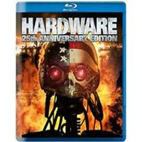 Hardware - 25 Year Special Anniversary Edition [Blu-ray]