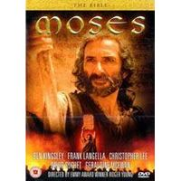 The Bible - Moses