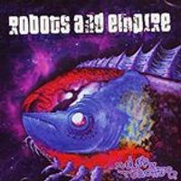 Robots and Empire - Color Touches (Music CD)