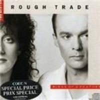 Rough Trade - Birds Of A Feather: The Best Of Rough Trade (Music CD)