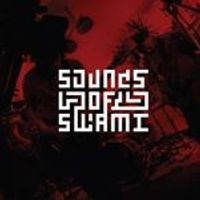 Sounds of Swami - Sounds of Swami (Music CD)