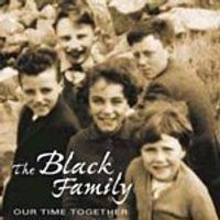 The Black Family - Our Time Together (Music CD)