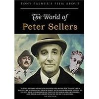 Tony Palmers Film About The World Of Peter Sellers