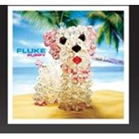 Fluke - Puppy (Music CD)