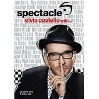 Spectacle - Elvis Costello With... - Series 1