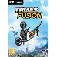 Trials Fusion (PC DVD)