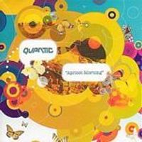 Quantic - Apricot Morning (Music CD)
