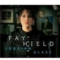Fay Hield - Looking Glass (Music CD)