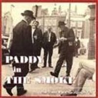 Various Artists - Paddy In The Smoke