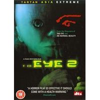 The Eye 2 (Dubbed)