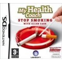 My Health Coach: Quit Smoking With Allen Carr (Nintendo DS)