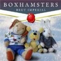 Boxhamsters - Brut Imperial (Music CD)